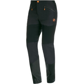 Mammut Nordwand HS Flex Broek Heren, black